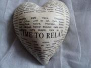 Pure-Ceramic-Decoupage-Heart-Morning-paper-Time-to-Relax