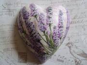 Lavender-Love-Pure-Ceramic-Decoupage-Heart