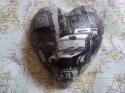 London-Pure-Ceramic-Decoupage-Heart