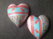 Sweetest-Set-of-2-Pure-Ceramic-Decoupage-Heart-