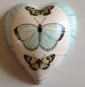 Breath-of-Blue-Pure-Ceramic-Decoupage-Heart-